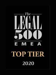 LEGAL 500_AGP_2020