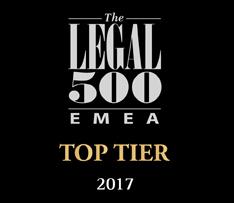 Legal 500_2017