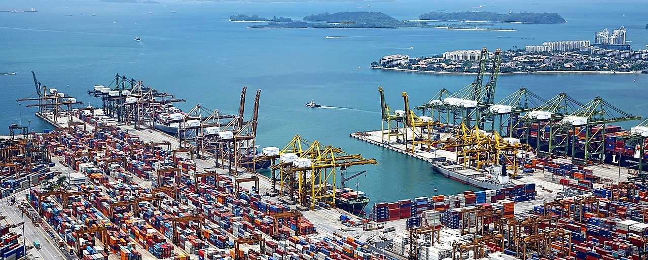 Logisticaytansporte