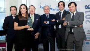 Premios CME 2018