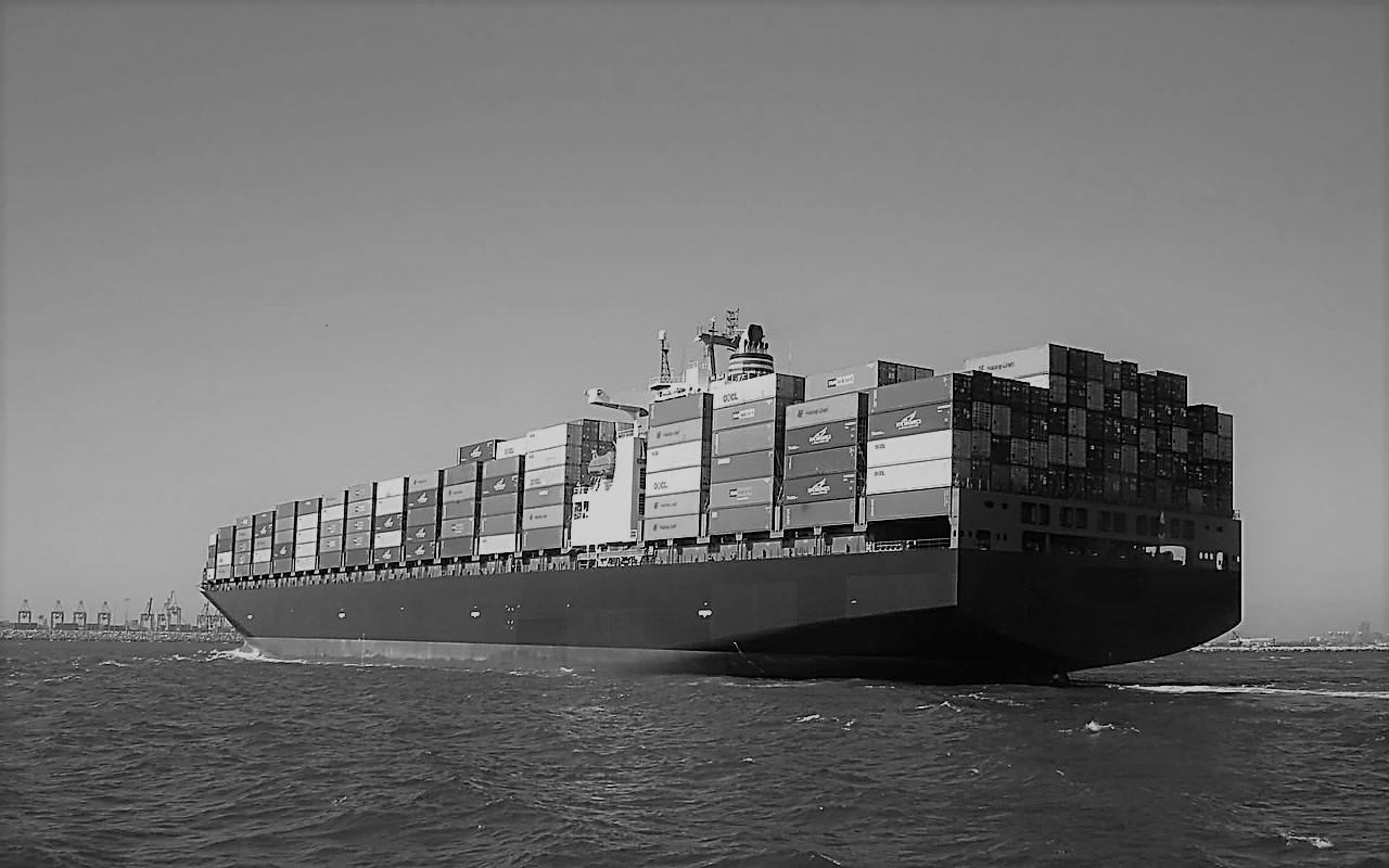 ley de navegación marítima