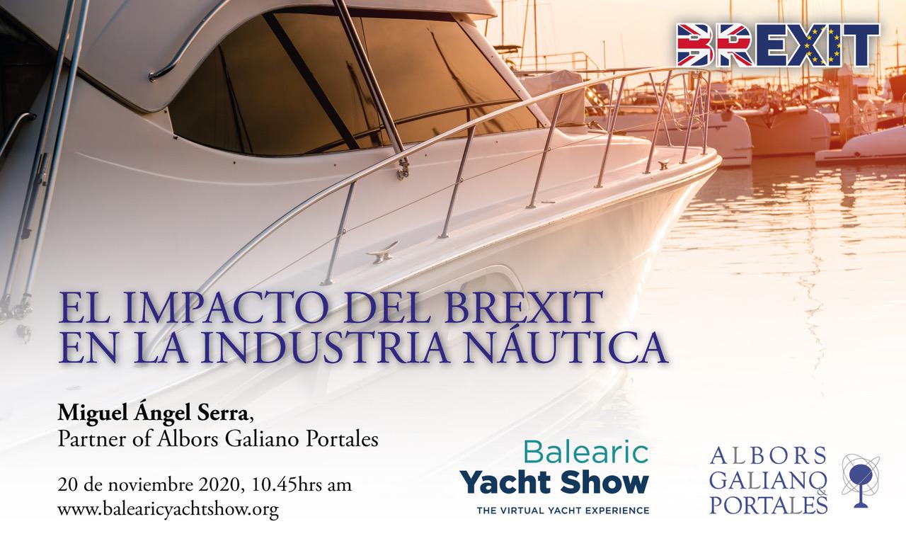 El impacto del BREXIT en la industria náutica
